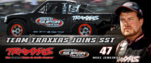 Traxxas joins SST