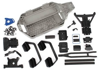 Traxxas Slash 4×4 Low-CG Conversion Kit