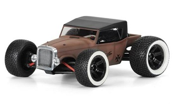 Pro-Line February 2013 New Releases