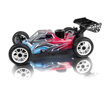 XRAY XB9 1/8 Off-Road Nitro 4WD Buggy