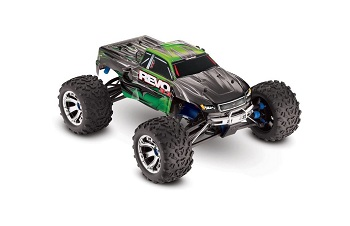 Traxxas Revo 3.3 Now Available With Traxxas TQi Docking Base And Telemetry System
