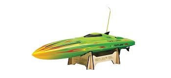 Thunder Tiger RTR Brushless Off-Shore Racer