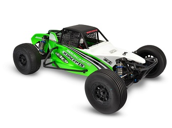 JConcepts Escape SC10B Body