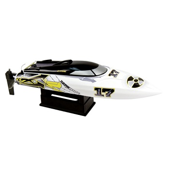 Atomik Barbwire RTR Brushless RC Boat