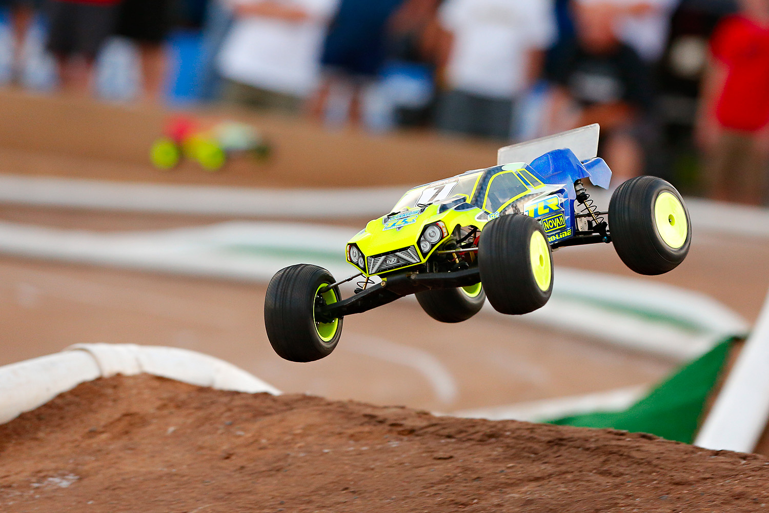 2013 Cactus Classic: Round Two Results