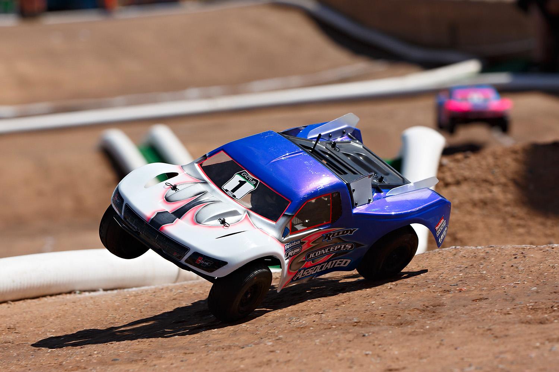 2013 Cactus Classic: Fourth Round Report