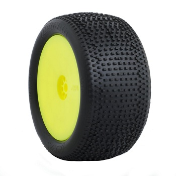 AKA Handlebar And Impact 1/10 Buggy Tires Now Available As Pre-Mounts