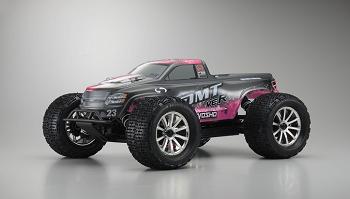 Kyosho Ready Set DMT VE-R 4WD Monster Truck