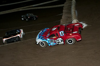 A Main Hobbies 4th Annual Outback Shootout Race Report