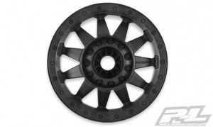 F-11 half inch offset wheels