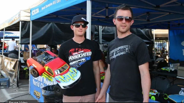 Interviews with the Cactus Classic winners: Ryan Maifield, Jared Tebo, Dakotah Phend, and Ryan Cavalieri