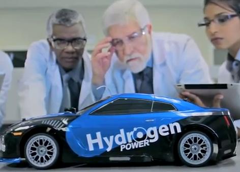 Racing RC Cars In SAASTA Advertisement  [Video]