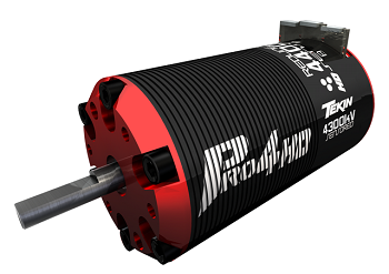 Tekin Pro4 HD And Pro2 Brushless Motors