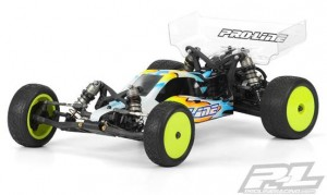 bulldog for tlr22