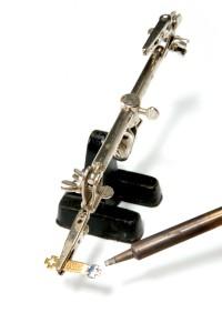 soldering jig