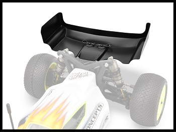 JConcepts TLR 22 7″ Hi-Clearance Wing