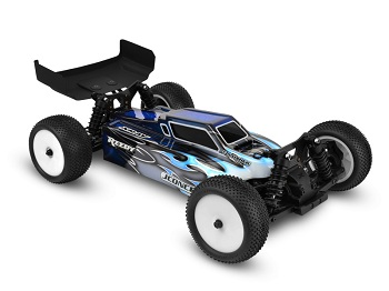 JConcepts XRay XB4 Finnisher Body
