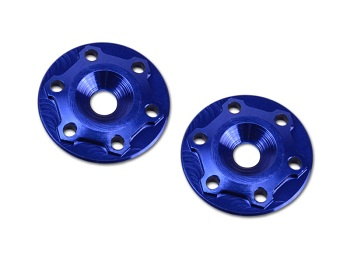 JConcepts Finnisher Wing Button