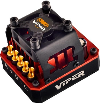 Viper Releases VTX8 V-LINK Software And Version A61 Firmware