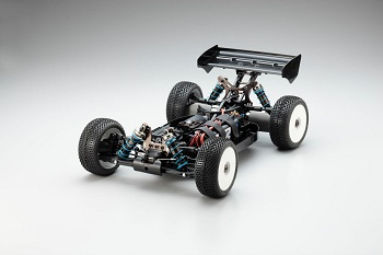 Kyosho MP9e TKI 1/8 Electric Buggy