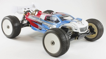 Team Durango Goes Big With New Electric Truggy