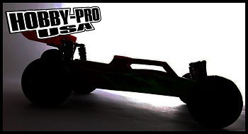Teaser: Hobby Pro USA 1/10 2WD Off-Road Buggy