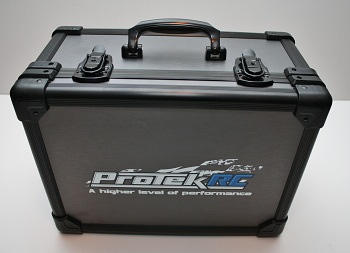 Test Bench: ProTek R/C Universal Radio Case