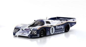 Kyosho PLAZMA Lm Porsche 962C