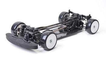 Schumacher Mi5 Competition Touring Car
