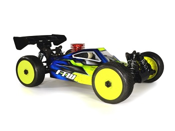 New FTW 2013 Spec Body For The XB9