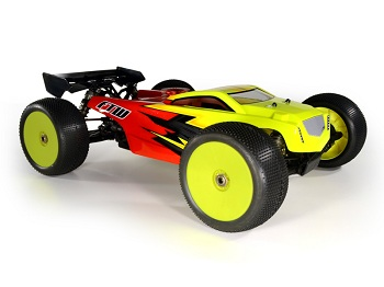 FTW Phoenix Truggy Body For The TLR 8ight-T 2.0
