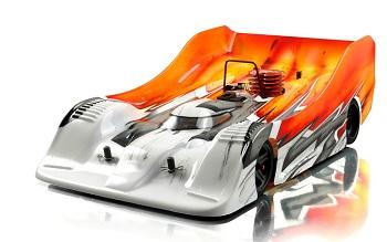 XRAY RX8 2013 Edition