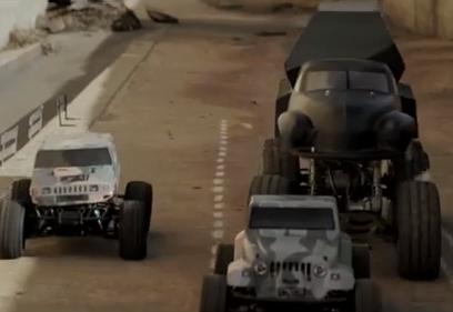 Fast & Furious 6 [Parody Trailer]