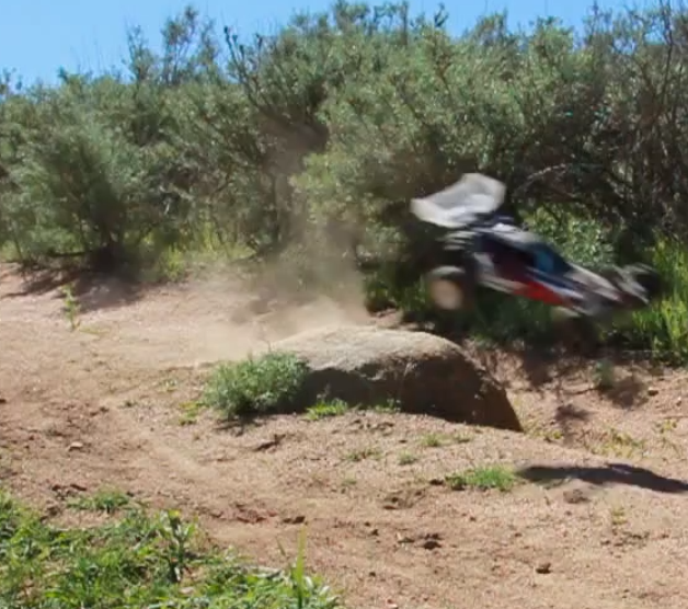 Downhill Buggy Jam [Video Of The Week]