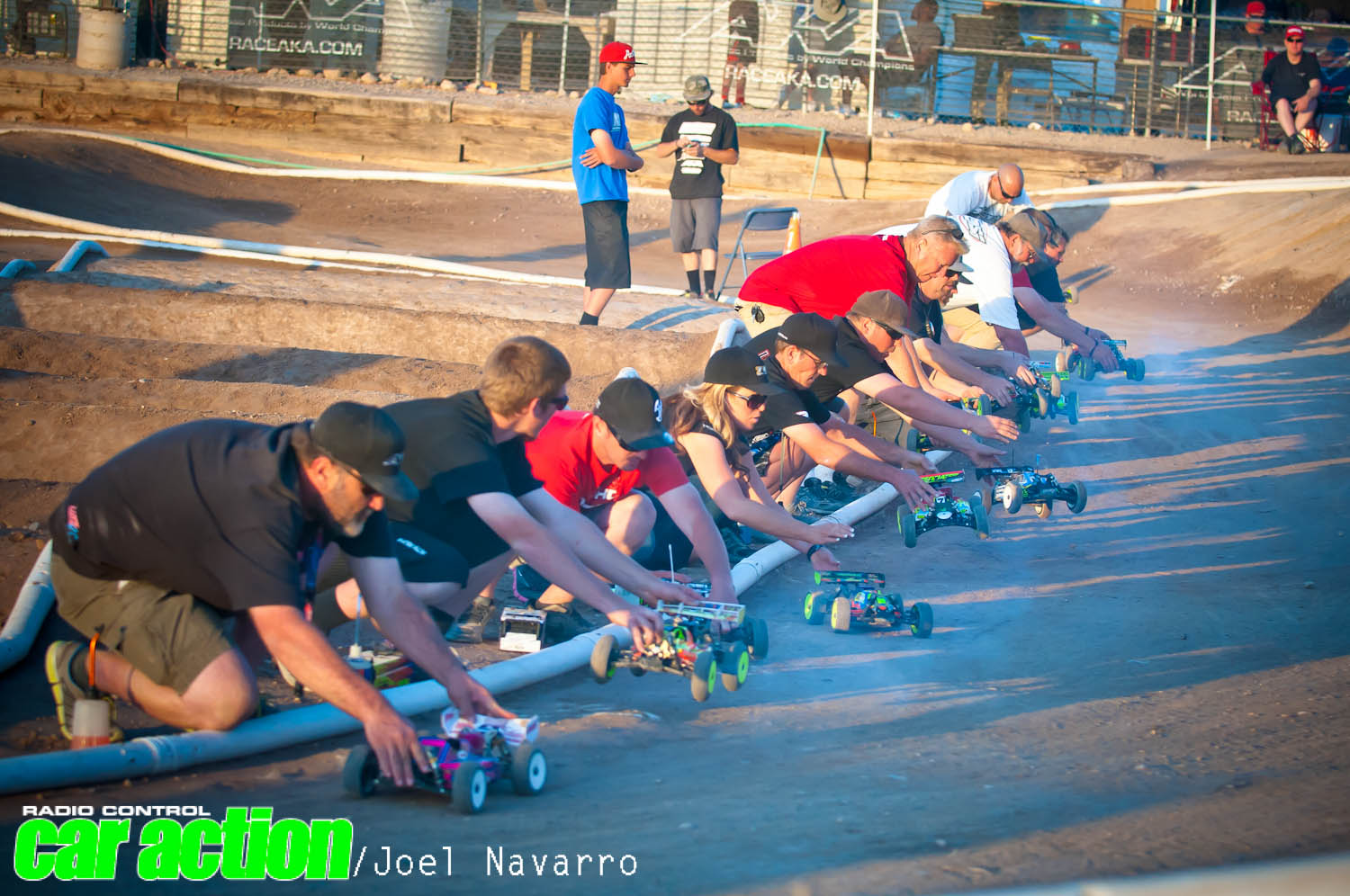 2013 Silver State: Pro Buggy and Truck A-Mains; 90 minutes of action! [VIDEO]