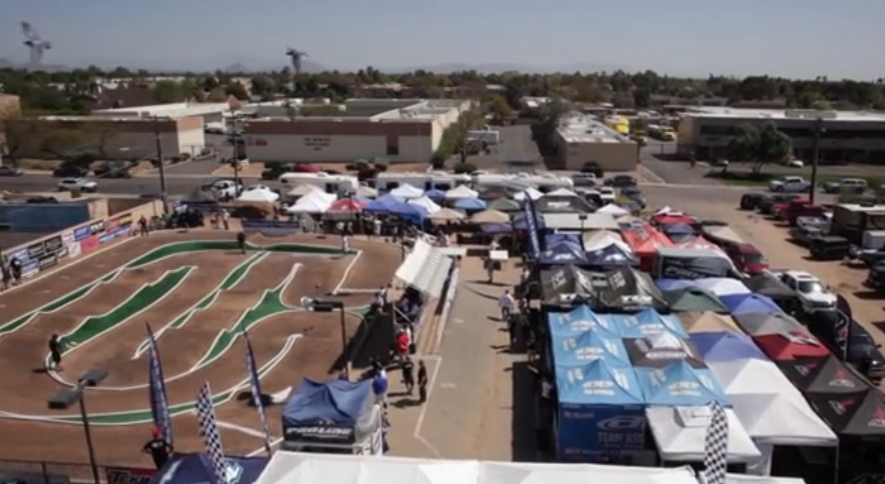 Birds Eye Productions' Perspective on the Cactus Classic