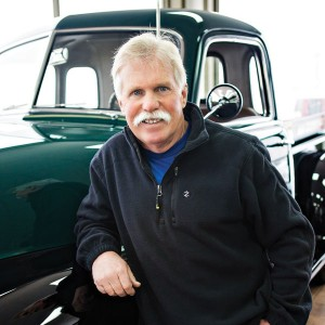 Interview With Wayne Carini From Chasing Classic Cars RC Car Action - Classic car guy