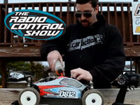 The Radio Control Show [Episode 208]