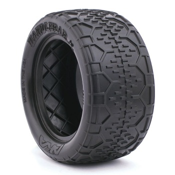AKA Handlebar STD (Standard Tread Depth) 1/10 Buggy Tires