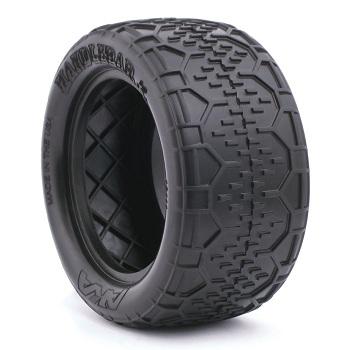 AKA Handlebar STD (Standard Tread Depth) 1/10 Buggy Tires