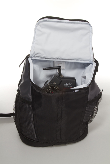 Pit Tips: Transmitter Bag On The Cheap [July Issue]
