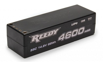 New Reedy LiPo For 1/8 Electric Buggies