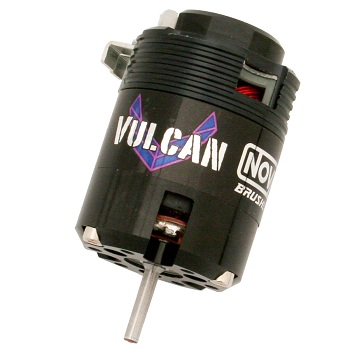 Novak Expands New Vulcan Motor Line