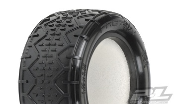Pro-Line Releases New Tires And Rock Crawling Accesories