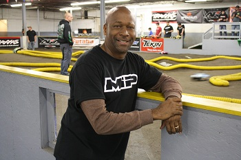 Pro Talk With MIP's Eustace Moore Jr.