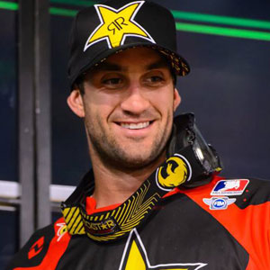 Meet Rockstar MX rider Davi Millsaps at RCX!