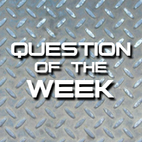 Question of the Week: Which RC Celeb would you have dinner with?