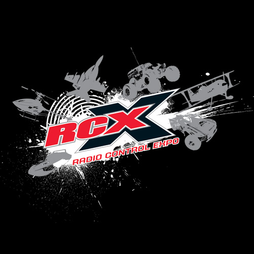 Check in, share, WIN at RCX!