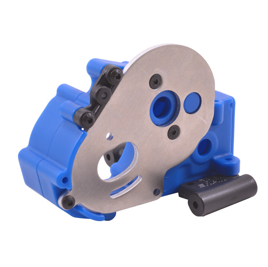 Product Review: Slash RPM Gearbox Housing and Rear Mounts