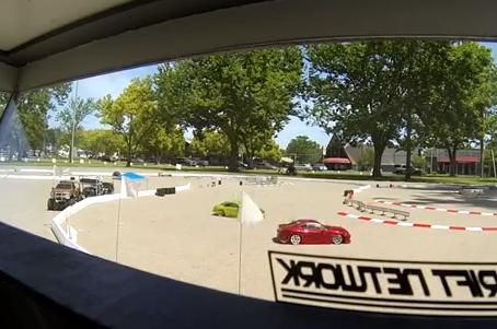 Video Of The Week: 4th Anniversary Drift Bash with oneTen Drift Crew